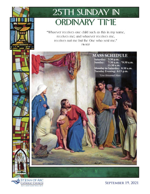 Bulletin Cover